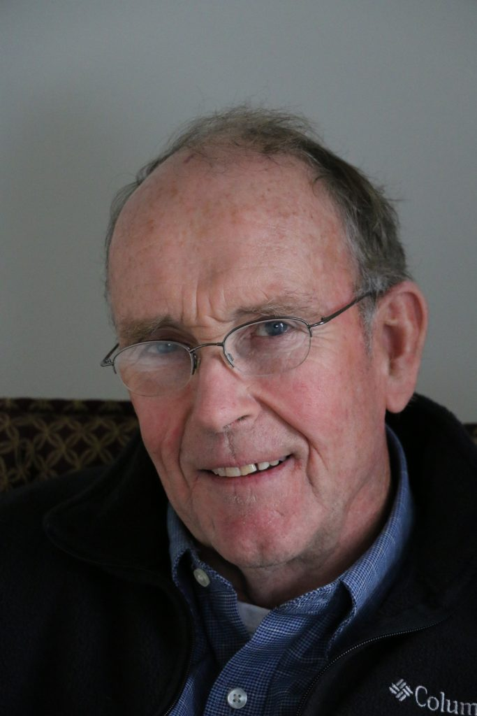 John Woodward