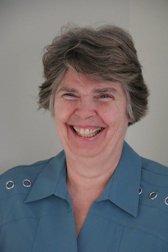 Sue Fenders