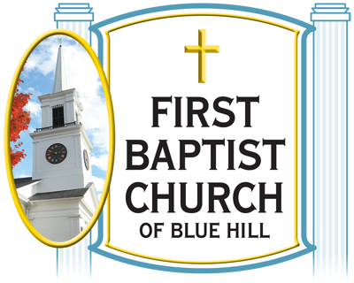 Blue Hill First Baptist Church